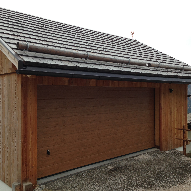 Nuovit superficie finitura simil legno harrasser for Due progetti di garage per auto